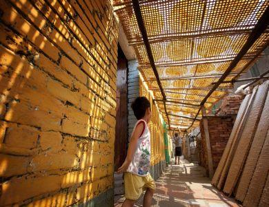 Làng Thổ Hà địa điểm du lịch lại được thưởng thức đặc sản Bắc Giang
